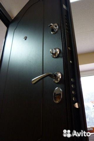 металлические двери российских производителей взломостойкие