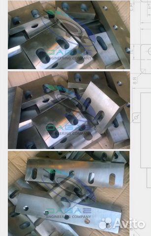 Купить дробилка swp 650 оборудование обогатительной фабрики в Соликамск