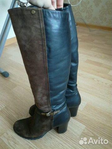 b77c8703b Зимние сапоги фирмы Chester купить в Волгоградской области на Avito ...