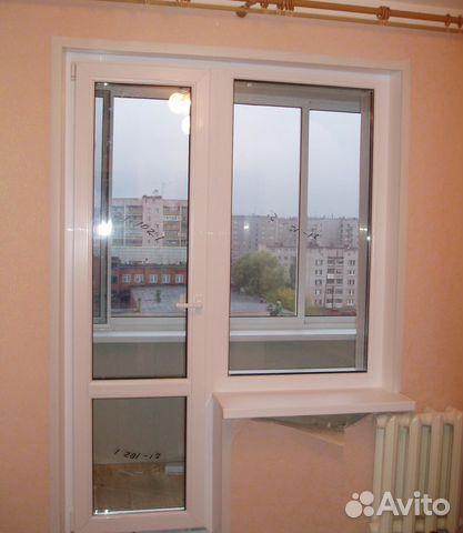 Балконные блоки пвх в сочи, сочи.