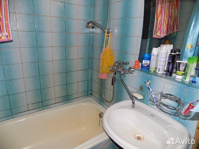 3-к квартира, 62.3 м², 4/5 эт.— фотография №10
