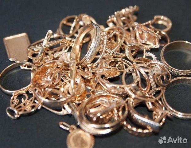 браслет золото кольцо купить