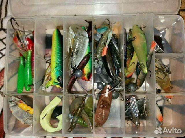 рыболовные бу товар украины