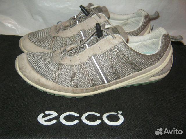 5994d1d54 Ecco biom кроссовки - кеды женские на 39 размер   Festima.Ru ...