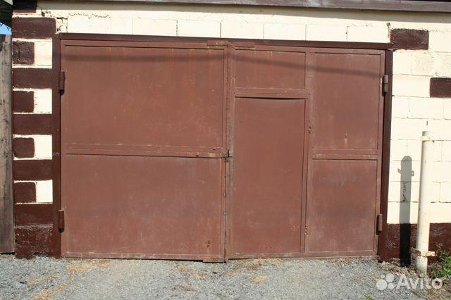 Купить б у ворота на гараж хочу купить гараж что для этого надо