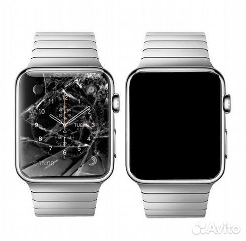 apple watch ремонт москва