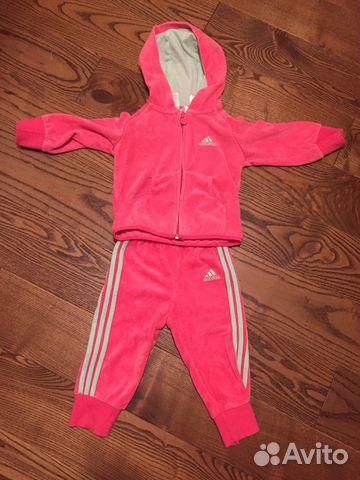 0f925497 Продам спортивный костюм Adidas, оригинал   Festima.Ru - Мониторинг ...
