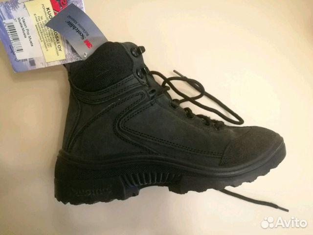 b5245eff1 Новые зимние ботинки куома | Festima.Ru - Мониторинг объявлений