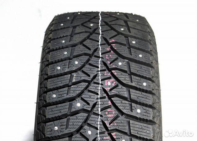 «имн¤¤ шина Bridgestone Blizzak Spike-02 SUV 275/60 R20 115T - фото 8