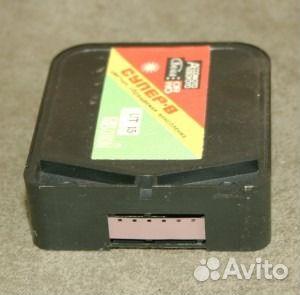 Видео кинокамера Аврора 219 бу 1980 гв + кожух