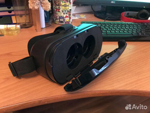 Очки виртуальной реальности псков комплект комбо mavic цена с доставкой