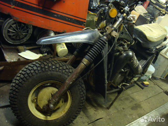 купить мотоцикл на авито в тульской обл