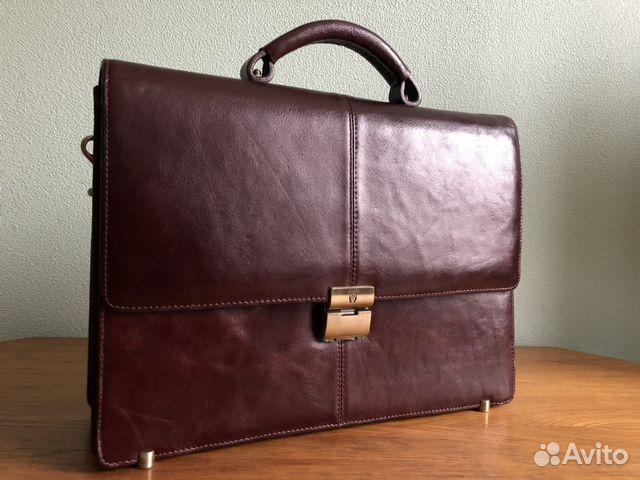 40ce2ba6807e Мужской портфель, чемодан Mont Blanc арт.9011-2 | Festima.Ru ...