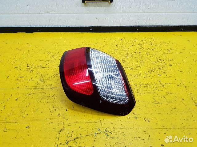 89625003353 Стоп сигнал правый Subaru Legacy, EJ20