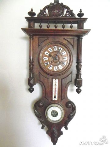 Картинки часов старинных