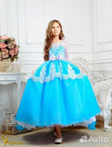31900a6bc0e Прокат и продажа новых нарядных платьев