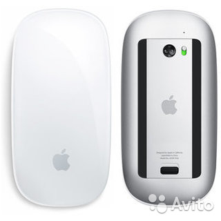 Мышь Apple Magic Mouse A1296 Bluetooth - бу
