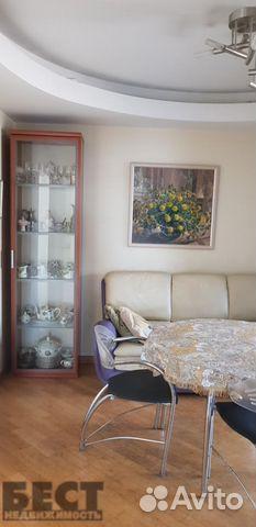 Продается четырехкомнатная квартира за 22 800 000 рублей. улица Академика Королёва, 4к1.