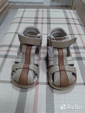 a31dabab6 Продаются сандалии для мальчика - Личные вещи, Детская одежда и обувь -  Самарская область, Тольятти - Объявления на сайте Авито