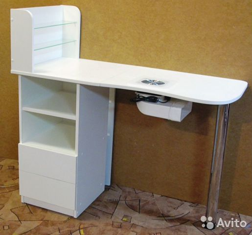 Маникюрный стол   спб