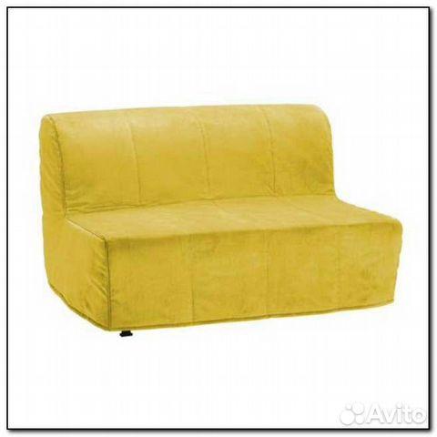 Ikea Sofa Bed Cover Solsta
