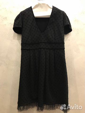 RED valentino платье купить в Москве на Avito — Объявления на сайте ... 8fa6446338d