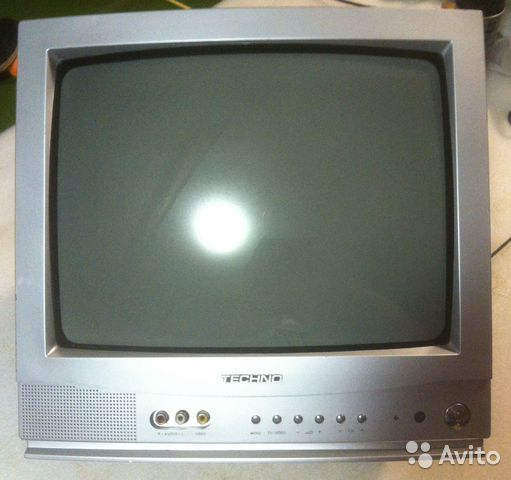 1e5e7c147c63 Телевизор Techno TS-1410 c диагональю 14