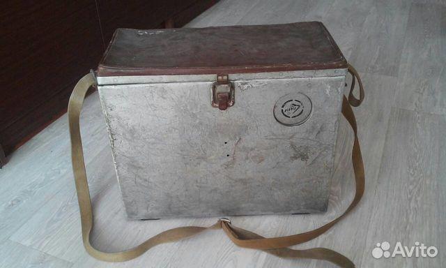 Продам ящик для рыбака 89114533046 купить 1