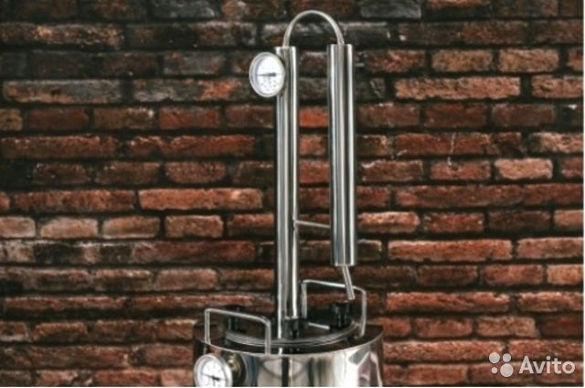 Самогонный аппарат из самовара купить самогонный аппарат в нижнем новгороде оптом