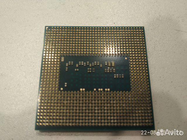 Intel Core i7-4700MQ SR15H не работает купить в Москве на