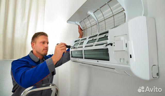 Установка кондиционеров в Краснодаре видео дезодорирующий фильтр для кондиционера lg