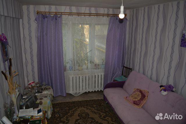 Продается трехкомнатная квартира за 1 800 000 рублей. г Петрозаводск, р-н Ключевая, ул Сегежская, д 3.
