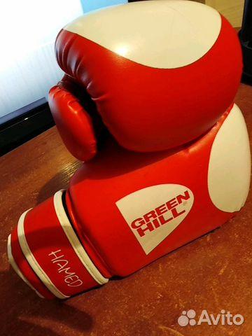 Боксерские перчатки 89028166697 купить 2