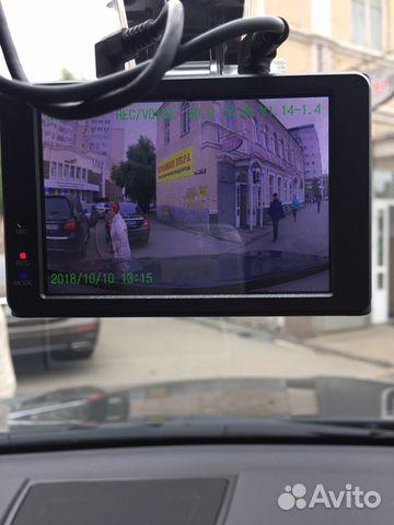 Videoregistrator Bmw Advanced Car Eye Front Camer Festima Ru