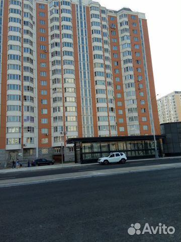 Продается квартира-cтудия за 2 990 000 рублей. Покровская улица, 14.