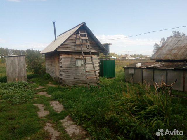Дом 36 м² на участке 16 сот. 89619851795 купить 5