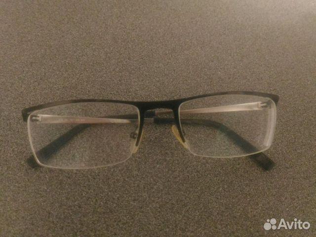 Мужские очки с диоприями - 3,5   Festima.Ru - Мониторинг объявлений a80be34ed6a