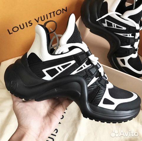 Кроссовки LV Louis Vuitton archlight   Festima.Ru - Мониторинг ... b6c098d0af3