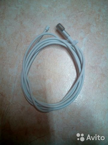 Продам кабель к блокам питания Apple MacSafe Macbo 89520247991 купить 1