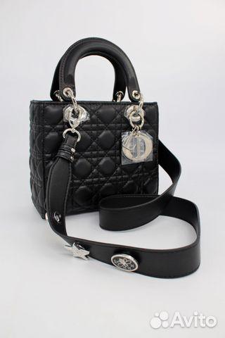 0bc9d9967df4 Женская сумка Dior   Festima.Ru - Мониторинг объявлений