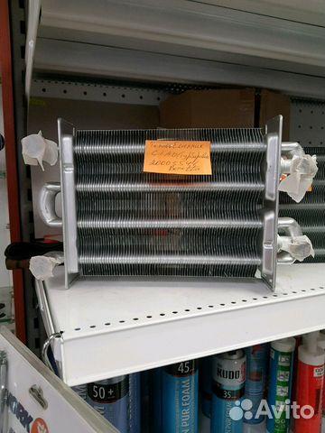 Теплообменник для навесных котлов Пластинчатый теплообменник Alfa Laval AQ4L-FG Рыбинск