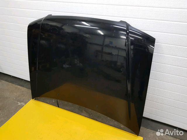 Капот Subaru Forester, SF5, EJ20 89625003353 купить 2