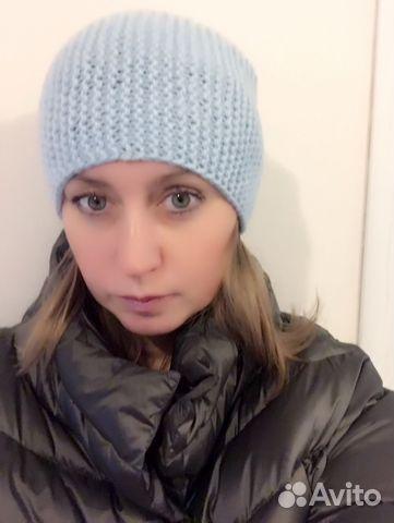 шапка вязаная женская Festimaru мониторинг объявлений