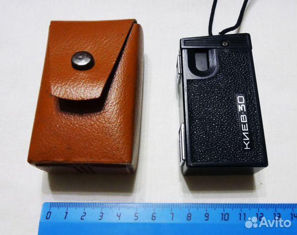 Фотоаппарат киев 30 мини 89897128030 купить 1