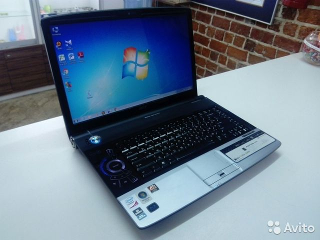 ACER ASPIRE 6920G DRIVER (2019)