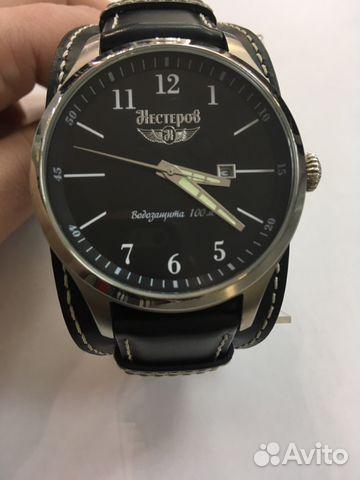 19f5a682 Часы Нестеров Истребитель И-15 | Festima.Ru - Мониторинг объявлений