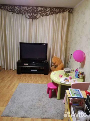 Продается трехкомнатная квартира за 3 300 000 рублей. Героя Юрия Смирнова ул,65.