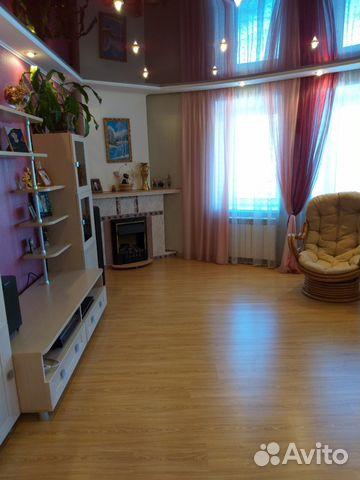 Продается трехкомнатная квартира за 5 250 000 рублей. Приозерная ул, 7.