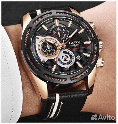Часы Lige – Официальный сайт и Цены