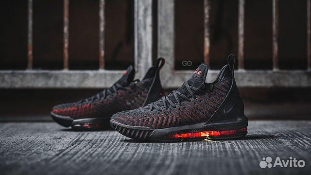 the latest 6d0c6 1796d Nike Lebron 15 Мужские (40-47)